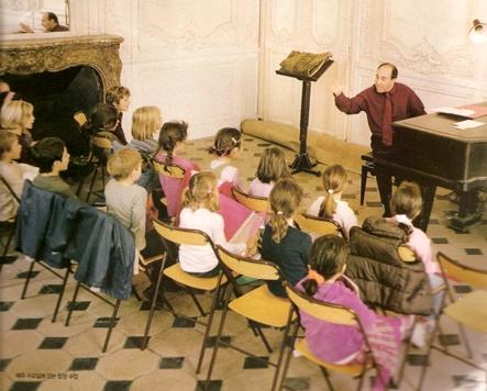 그라시아 스 음악 학교